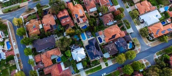 home equity loan vs second mortgage image