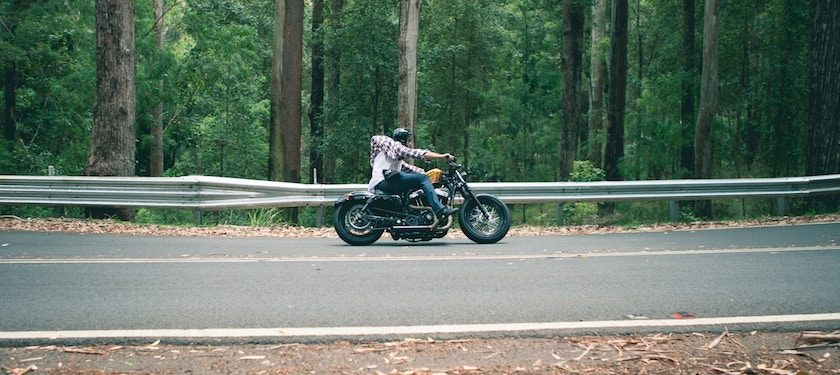 Average Cost of Motorcycle Insurance