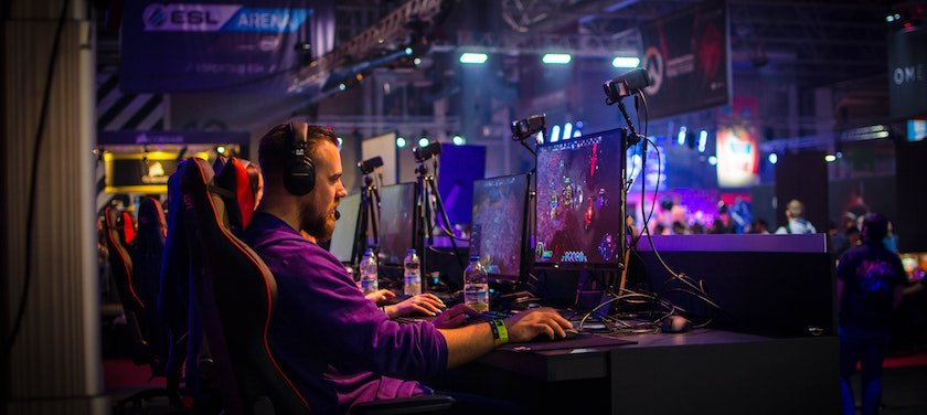 The Rise of E-Sports: Just How Big Can This Business Get?
