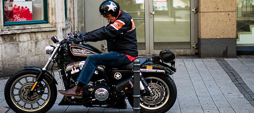 Alternatives to Harley-Davidson Manufacturer or Dealer Financing