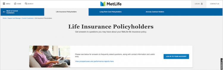 MetLife Life Insurance Review