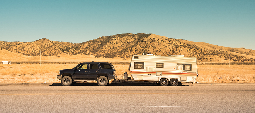 Do You Have to Have Insurance on a Travel Trailer?