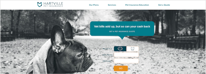 Hartville Pet Insurance Review