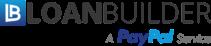 paypal loanbuilder logo