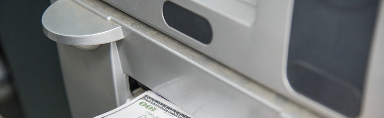 Can You Use a Credit Card at an ATM? | LendEDU