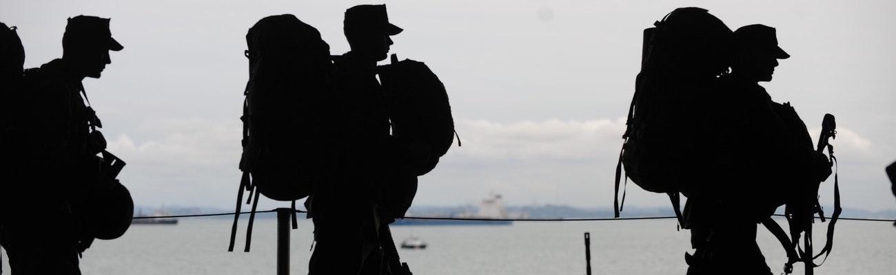 Military Student Loan Forgiveness