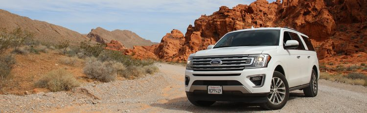 Should You Get an Auto Loan or Lease From Ford Credit?