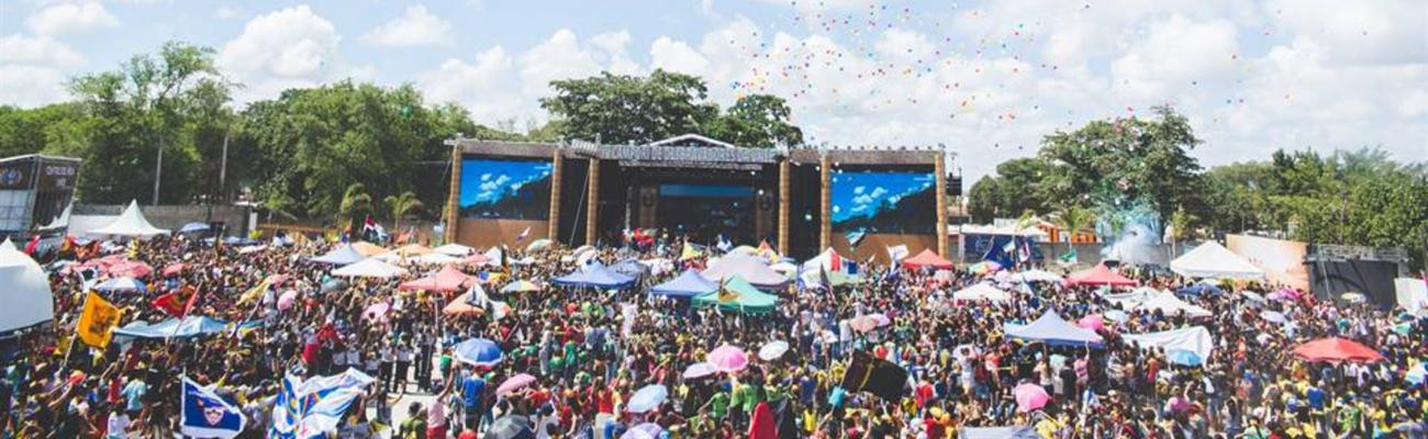 Music Festival Loans