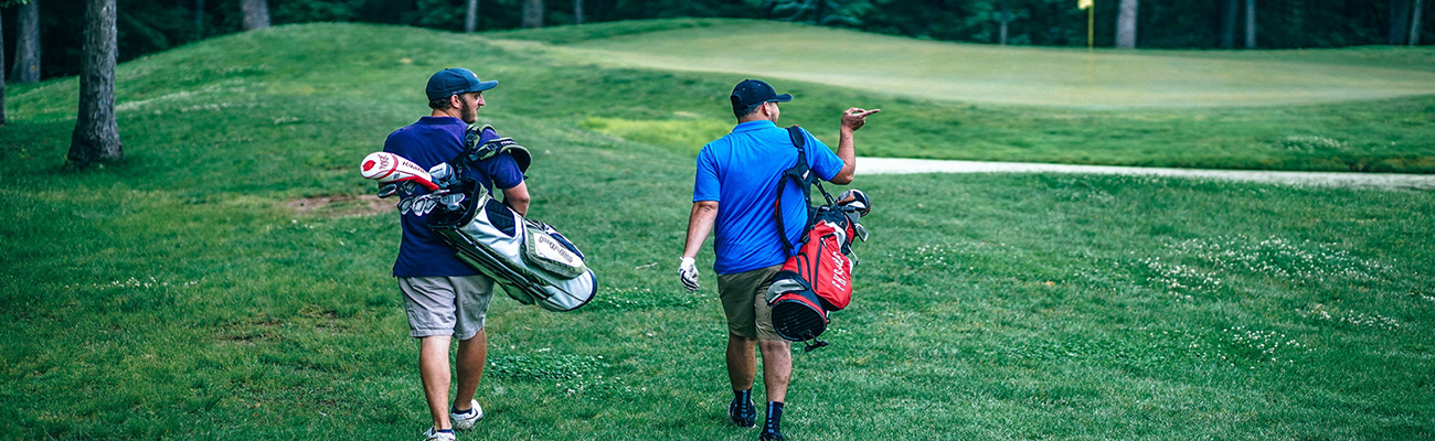 PGA Tour Cash Rewards World Mastercard from Bank of America