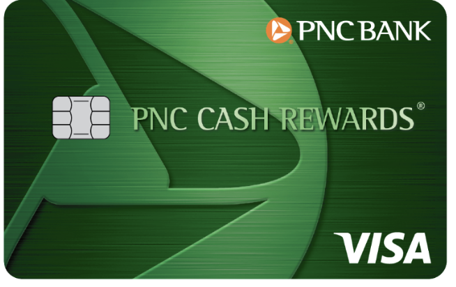 PNC Cash Rewards