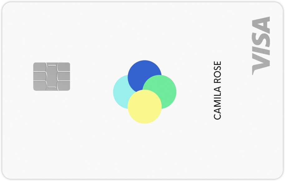 Petal Cash Back Visa Credit Card