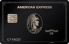 American Express Centurion® Credit Card