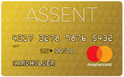 Assent Platinum 0% Intro Rate Mastercard