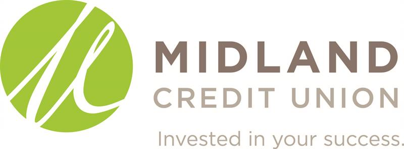 Midland Credit Union Logo