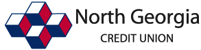 North Georgia Credit Union Logo
