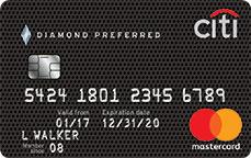 Citi Diamond Preferred