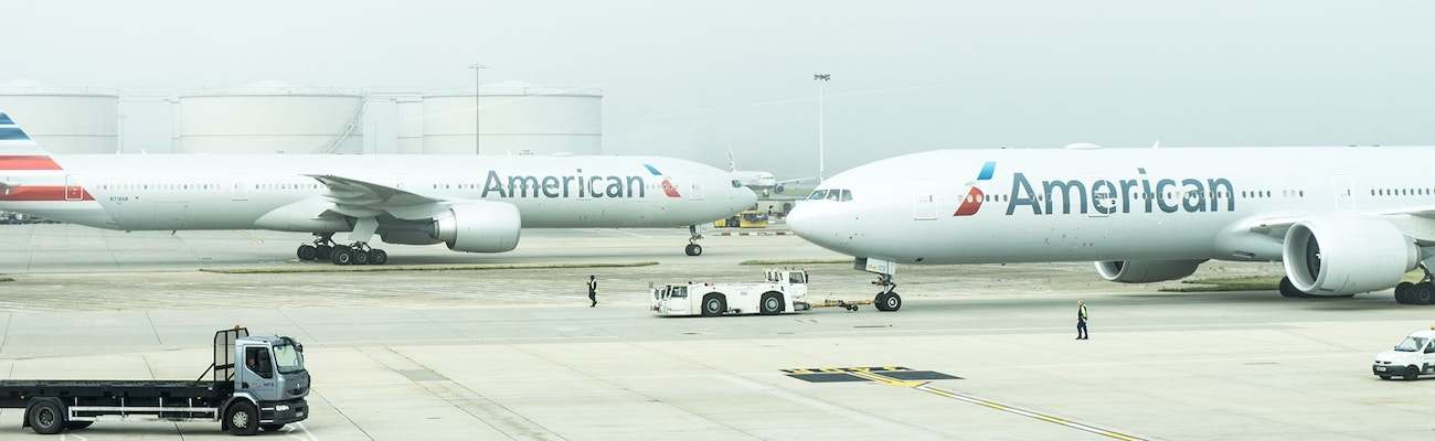 Best American Airlines Credit Card