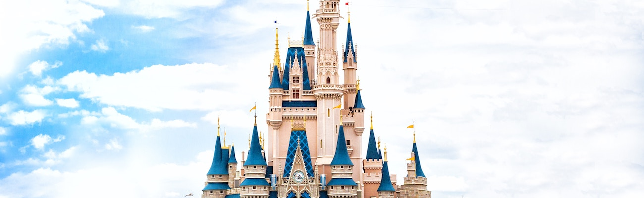 Disney Credit Card Review