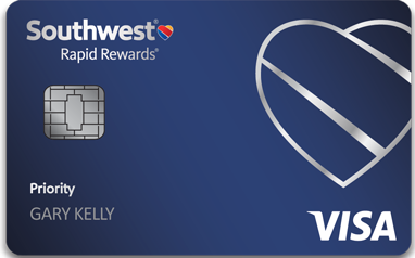 Southwest Rapid Rewards® Priority