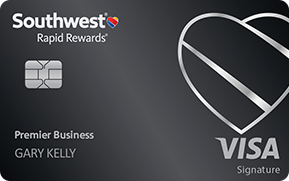 Southwest Rapid Rewards® Premier Business