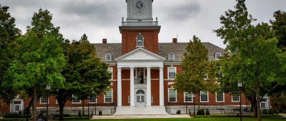 Maryland Mortgage Rates