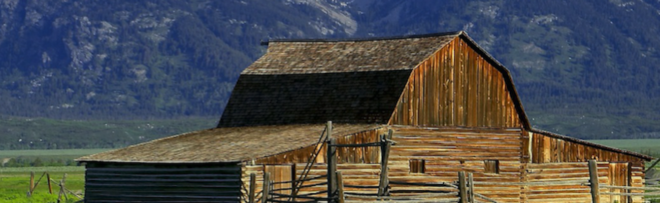 Wyoming Mortgage Rates