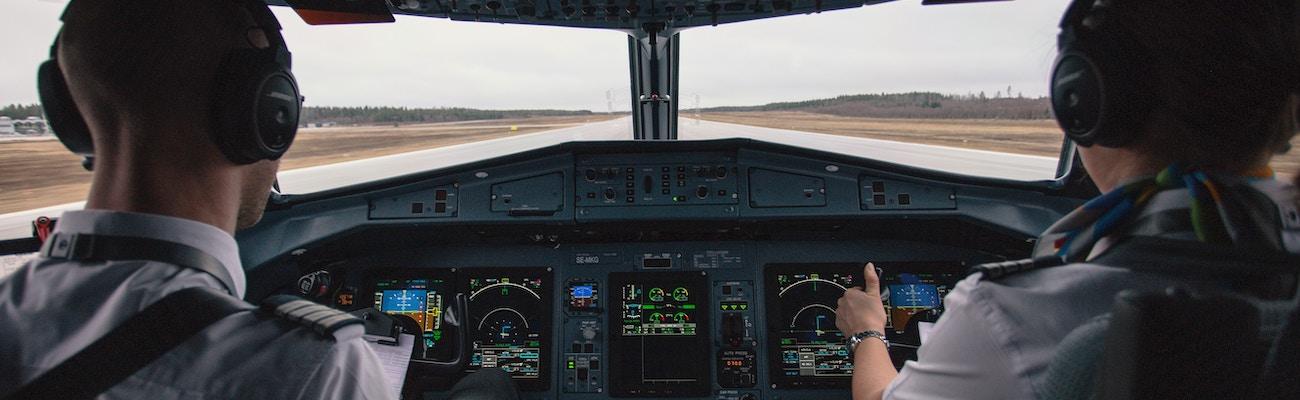 Flight School Loans - How to Finance Pilot Training