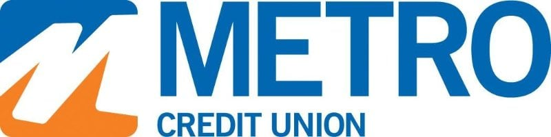 Metro Credit Union Logo