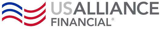USALLIANCE Financial Credit Union Logo