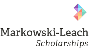 Markowski-Leach Scholarships logo
