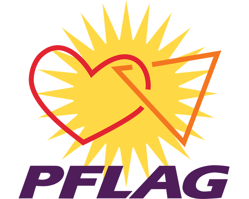 PFLAG Chapter Scholarships logo
