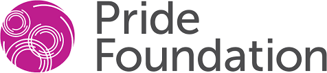 Pride Foundation Scholarships logo