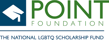 The Point Scholarship logo