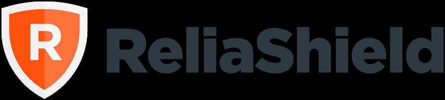 ReliaShield Logo