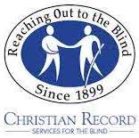 Christian Record Logo