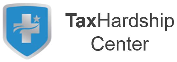 Tax Hardship Center Logo