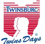 Twins Days Festival Logo