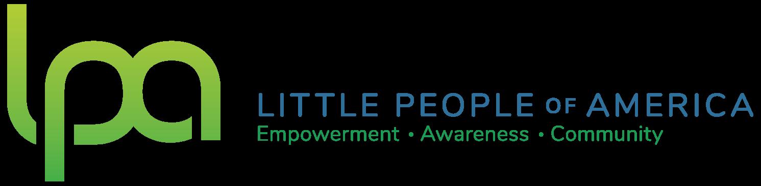 Little People of America Logo