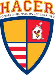 Mcdonald's HACER Logo