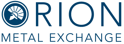Orion Metal Exchange Logo
