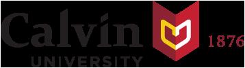 Calvin University Logo