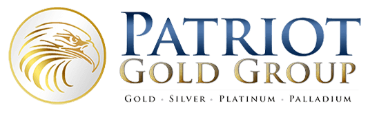 Patriot Gold Group Logo