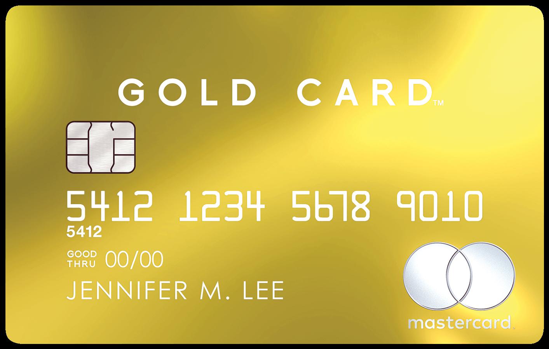 Luxurycard Gold Card